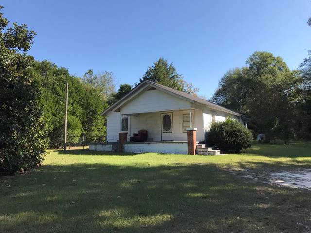 12732 Hwy 3, BARNWELL, SC 29812 (MLS #109680) :: Venus Morris Griffin   Meybohm Real Estate