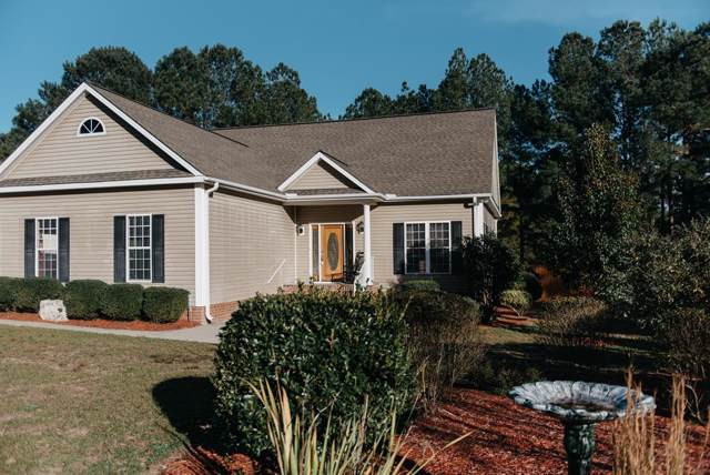 115 Meadow Trace Court, AIKEN, SC 29805 (MLS #109682) :: RE/MAX River Realty