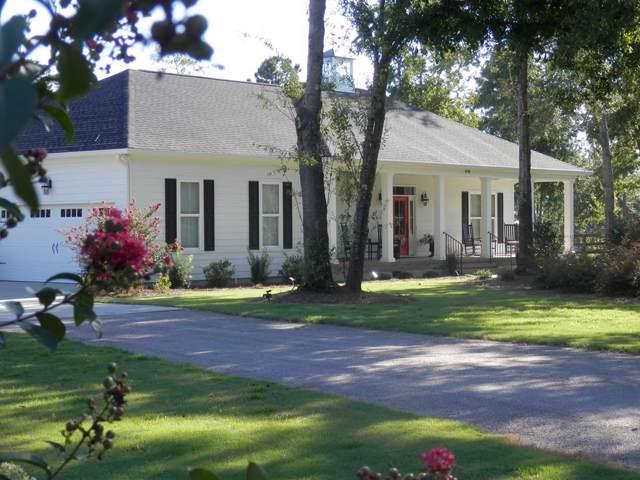 9155 Bayboro Circle, AIKEN, SC 29803 (MLS #109684) :: Venus Morris Griffin   Meybohm Real Estate