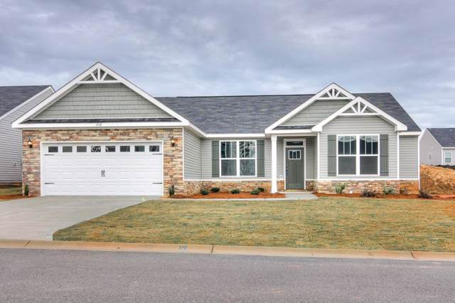 1139 Gregory Landing Drive, NORTH AUGUSTA, SC 29680 (MLS #109699) :: RE/MAX River Realty