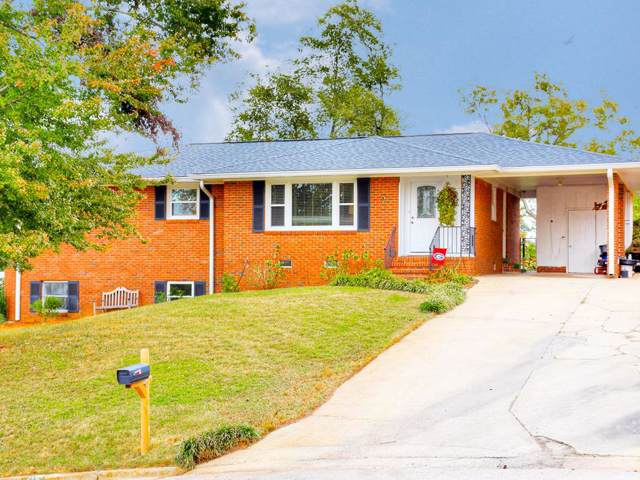 515 Sinclair Drive, NORTH AUGUSTA, SC 29841 (MLS #109705) :: Venus Morris Griffin | Meybohm Real Estate