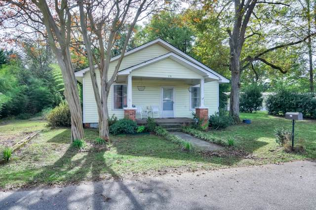 303 Oak Street, RIDGE SPRING, SC 29129 (MLS #109707) :: Fabulous Aiken Homes & Lake Murray Premier Properties