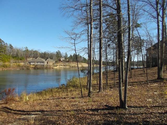 185 Crescent Point, AIKEN, SC 29803 (MLS #109709) :: Venus Morris Griffin | Meybohm Real Estate