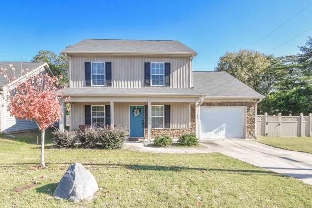 599 Alta Vista Avenue, NORTH AUGUSTA, SC 29841 (MLS #109717) :: Venus Morris Griffin | Meybohm Real Estate