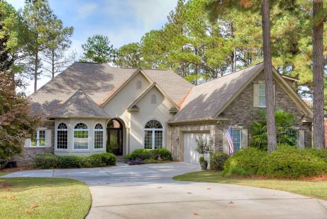 260 Forest Pines, AIKEN, SC 29803 (MLS #109722) :: Fabulous Aiken Homes & Lake Murray Premier Properties