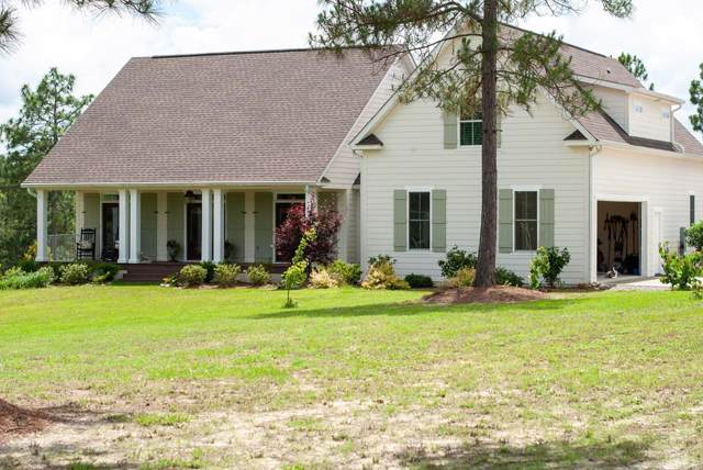 353 Sorrell Red Court, WARRENVILLE, SC 29851 (MLS #109735) :: Shannon Rollings Real Estate