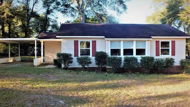 4 Erskine Lane, AIKEN, SC 29801 (MLS #109753) :: Fabulous Aiken Homes & Lake Murray Premier Properties