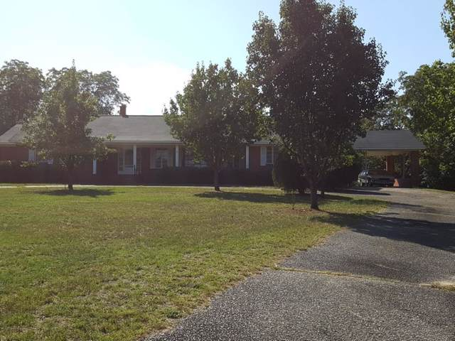 4716 Bluff Road, ALLENDALE, SC 29810 (MLS #109756) :: RE/MAX River Realty