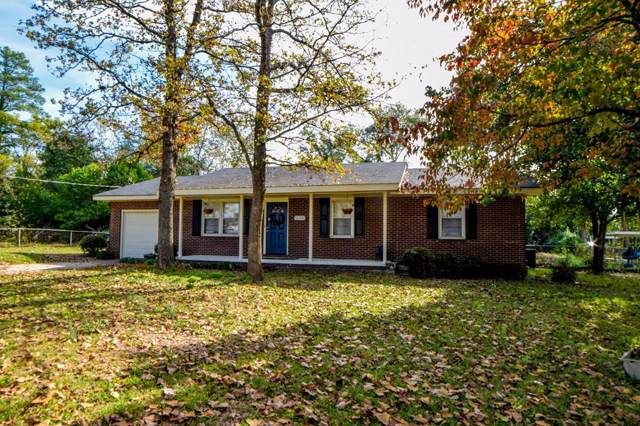 5099 Dogwood Drive, NORTH AUGUSTA, SC 29841 (MLS #109772) :: Shannon Rollings Real Estate