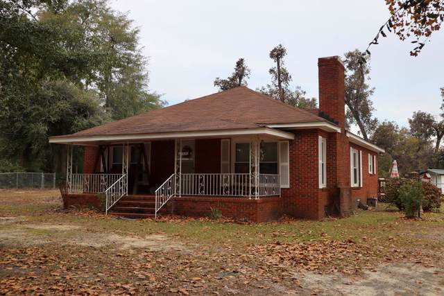 2215 Williston Road, AIKEN, SC 29803 (MLS #109780) :: RE/MAX River Realty