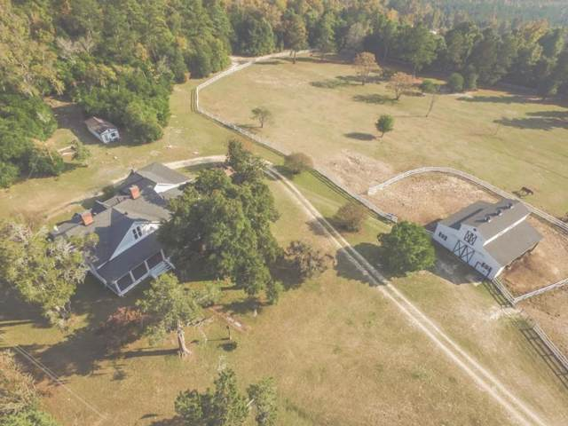 320 Lamar Drive, BEECH ISLAND, SC 29842 (MLS #109813) :: RE/MAX River Realty