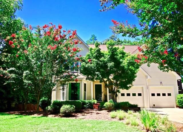 1209 Willow Woods Drive, AIKEN, SC 29803 (MLS #109863) :: Fabulous Aiken Homes