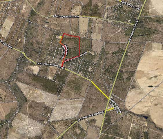 000 Centerwood Road, WINDSOR, SC 29853 (MLS #109871) :: Shannon Rollings Real Estate