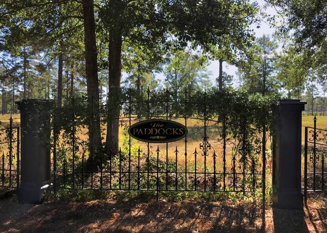 Lot 4 BlockB Paddock Club Pkwy, AIKEN, SC 29803 (MLS #109886) :: Shaw & Scelsi Partners