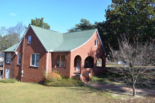 1306 Hayne Avenue, AIKEN, SC 29801 (MLS #109897) :: Shannon Rollings Real Estate