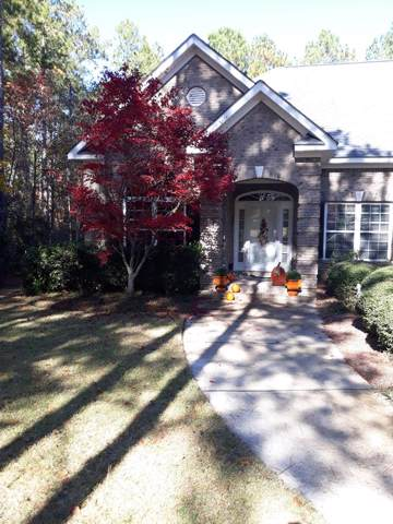 89 Windermere Way, AIKEN, SC 29803 (MLS #109909) :: Shannon Rollings Real Estate