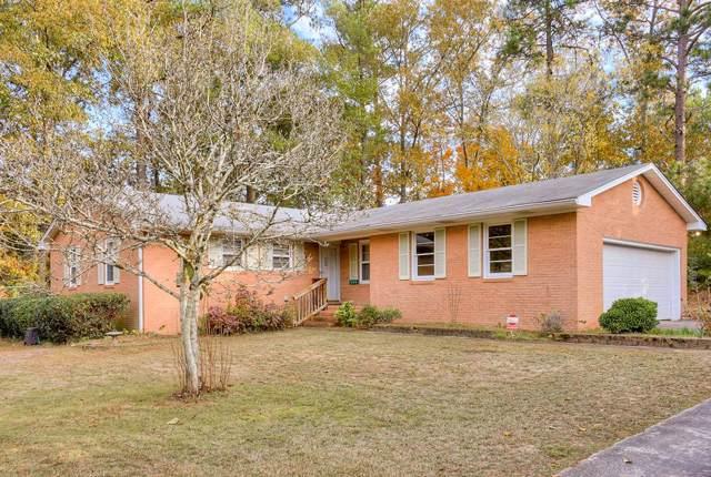 606 Laurel Drive, GRANITEVILLE, SC 29829 (MLS #109921) :: Fabulous Aiken Homes & Lake Murray Premier Properties