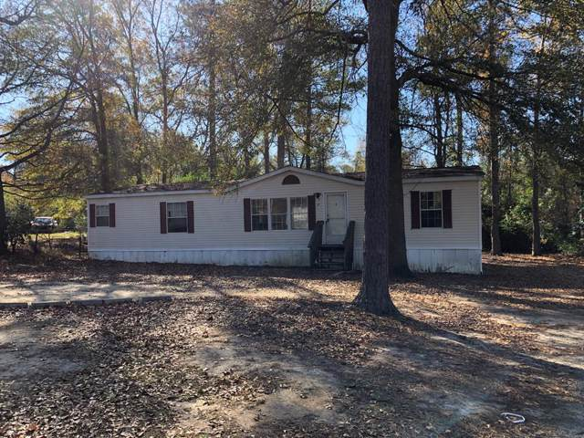 217 Highpointe Drive, BEECH ISLAND, SC 29842 (MLS #109925) :: RE/MAX River Realty