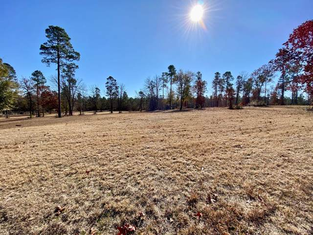 Lot 25 Wateree Place, AIKEN, SC 29803 (MLS #109928) :: RE/MAX River Realty