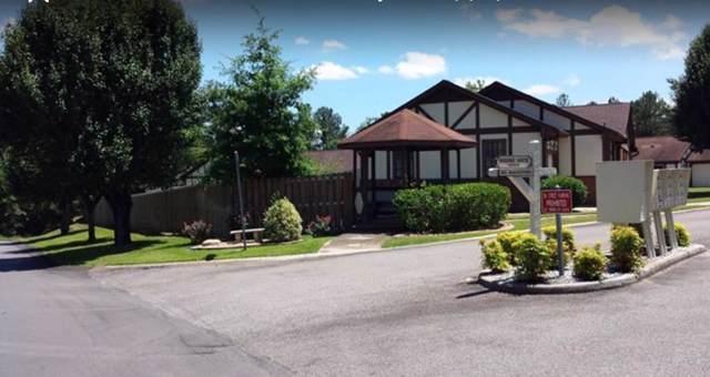 39 Parkway South Drive, AIKEN, SC 29803 (MLS #109937) :: Fabulous Aiken Homes & Lake Murray Premier Properties