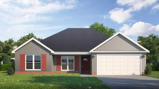 lot 3086 Woodfall Court, NORTH AUGUSTA, SC 29860 (MLS #109962) :: RE/MAX River Realty
