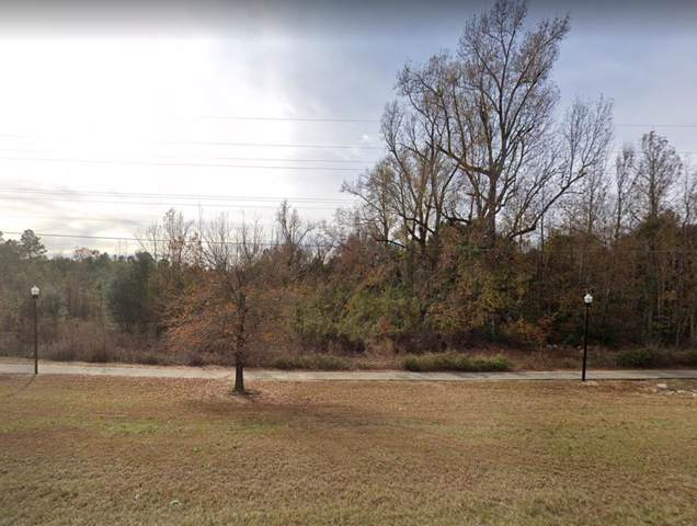 0 Atomic Road, JACKSON, SC 29831 (MLS #109967) :: RE/MAX River Realty