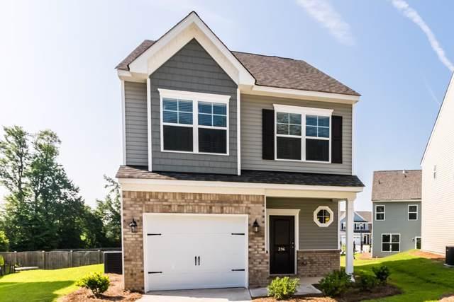 540 Count Fleet Court, GRANITEVILLE, SC 29829 (MLS #109972) :: Shannon Rollings Real Estate