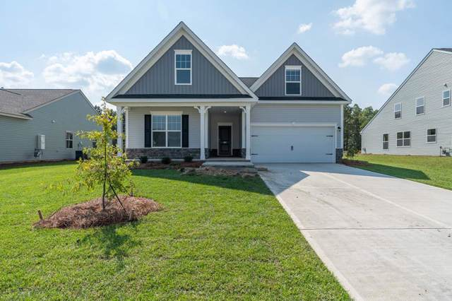 6108 Whirlaway Road, GRANITEVILLE, SC 29829 (MLS #109975) :: Shannon Rollings Real Estate