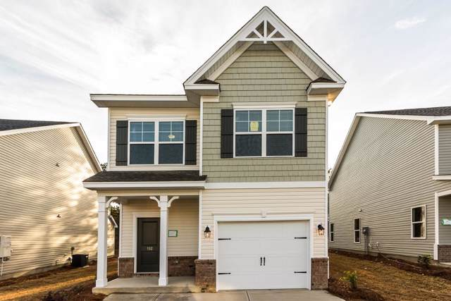 524 Count Fleet Court, GRANITEVILLE, SC 29829 (MLS #109977) :: Shannon Rollings Real Estate