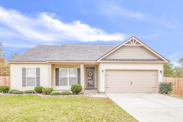 1218 Oxpens Road, WARRENVILLE, SC 28851 (MLS #109979) :: Shannon Rollings Real Estate