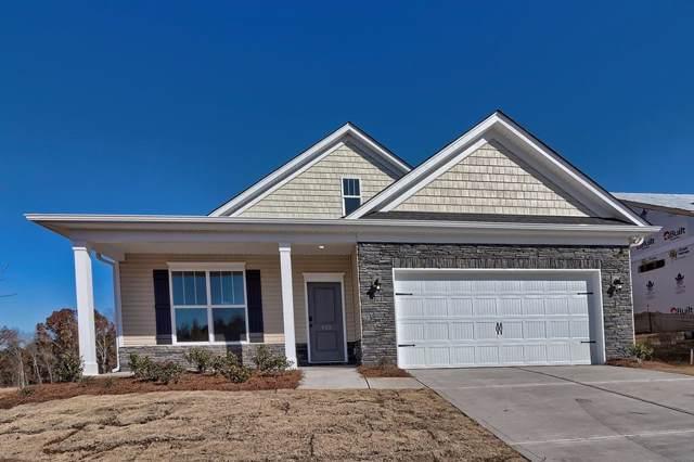 6105 Whirlaway Road, GRANITEVILLE, SC 29829 (MLS #109981) :: Shannon Rollings Real Estate