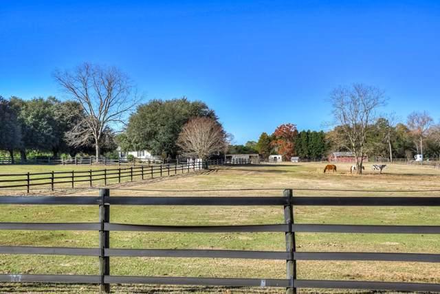 1179 Shaws Fork Road, AIKEN, SC 29805 (MLS #109991) :: Fabulous Aiken Homes & Lake Murray Premier Properties