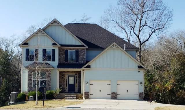119 Bird in Hand Place, AIKEN, SC 29803 (MLS #109997) :: Fabulous Aiken Homes & Lake Murray Premier Properties