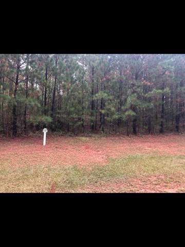 H-10 Savannah Way, NORTH AUGUSTA, SC 29860 (MLS #110000) :: Fabulous Aiken Homes & Lake Murray Premier Properties
