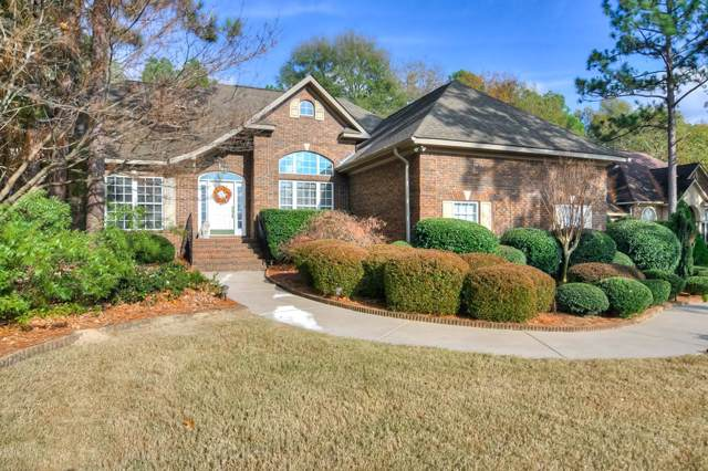 167 Winged Elm Circle, AIKEN, SC 29803 (MLS #110054) :: Shannon Rollings Real Estate