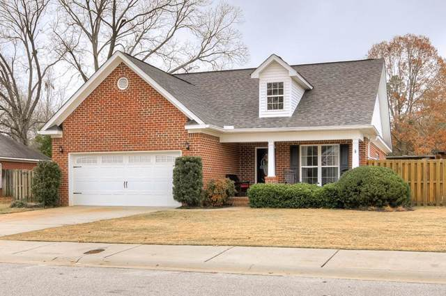 107 Ansley Place, HARLEM, GA 30814 (MLS #110055) :: Shannon Rollings Real Estate
