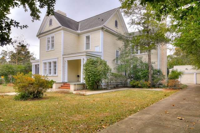 237 Newberry Street Nw, AIKEN, SC 29801 (MLS #110068) :: Shannon Rollings Real Estate