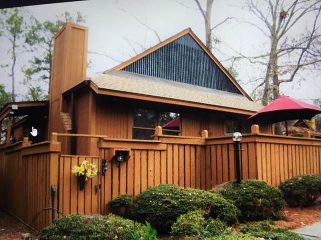 17 Bluff Pointe Way, AIKEN, SC 29803 (MLS #110079) :: Shannon Rollings Real Estate