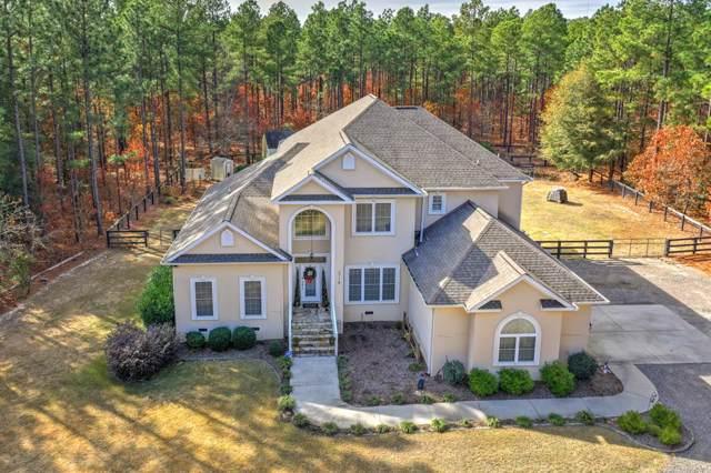 2118 Bertram Drive, AIKEN, SC 29803 (MLS #110100) :: Fabulous Aiken Homes & Lake Murray Premier Properties
