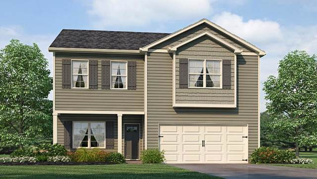 186 Expedition Drive, NORTH AUGUSTA, SC 29841 (MLS #110168) :: RE/MAX River Realty