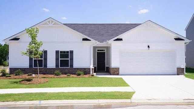 181 Expedition Drive, NORTH AUGUSTA, SC 29841 (MLS #110170) :: RE/MAX River Realty