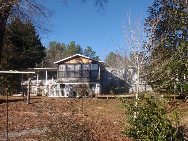 100 Reedy Branch Drive, CLARKS HILL, SC 29821 (MLS #110268) :: RE/MAX River Realty