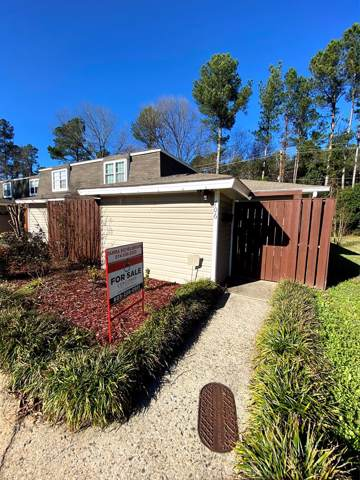706 Vancouver Road, NORTH AUGUSTA, SC 29841 (MLS #110269) :: Shannon Rollings Real Estate