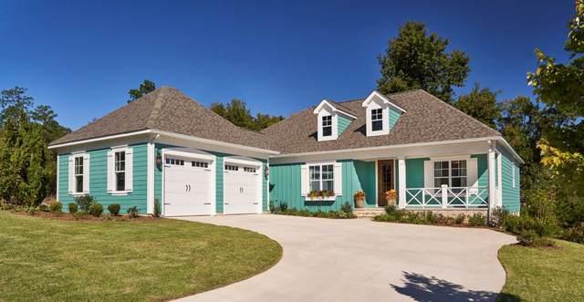 321 Whimbrel Loop, AIKEN, SC 29803 (MLS #110275) :: Shannon Rollings Real Estate