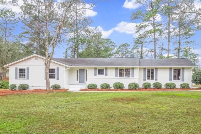 40 Fawnwood Drive W, AIKEN, SC 29803 (MLS #110364) :: Shannon Rollings Real Estate