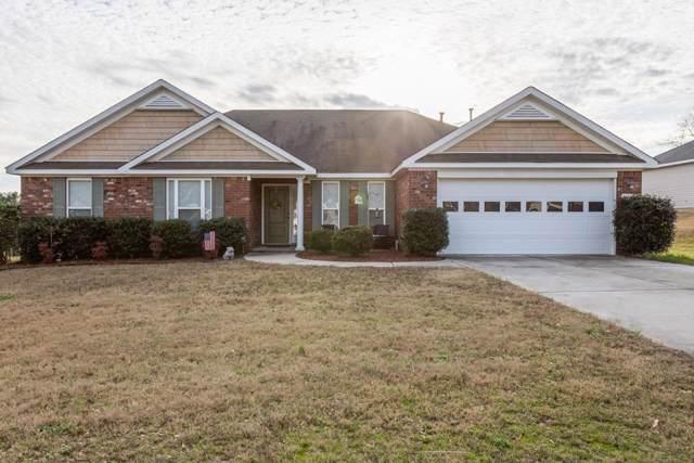 1219 Ackerman Drive, GRANITEVILLE, SC 29829 (MLS #110370) :: The Starnes Group LLC