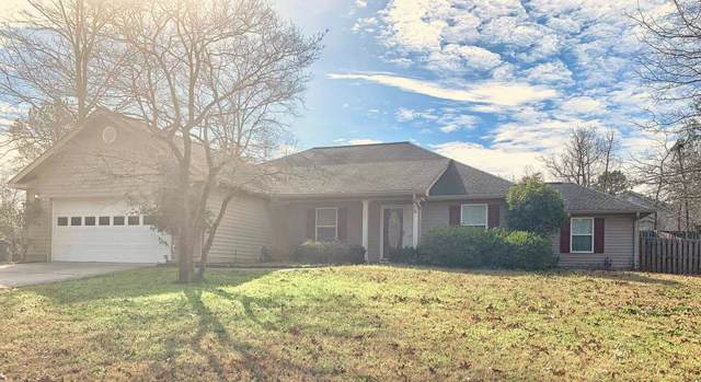 651 Sudlow Lake Road, NORTH AUGUSTA, SC 29841 (MLS #110396) :: RE/MAX River Realty