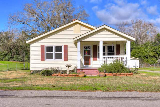 242 Walker Street, WARRENVILLE, SC 29851 (MLS #110399) :: RE/MAX River Realty