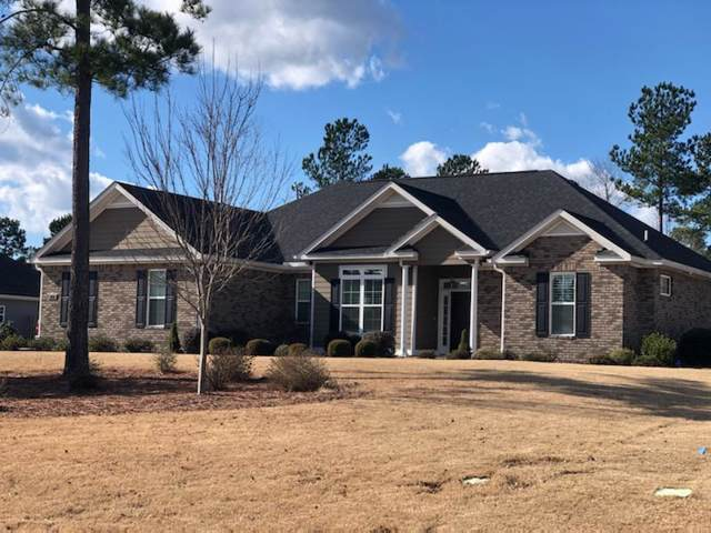 2072 Manchester Street, BEECH ISLAND, SC 29842 (MLS #110402) :: RE/MAX River Realty