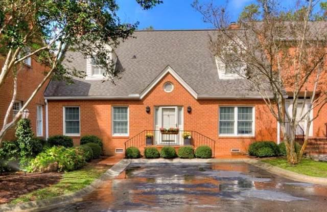 204 Sand River Court, AIKEN, SC 29801 (MLS #110500) :: Fabulous Aiken Homes & Lake Murray Premier Properties